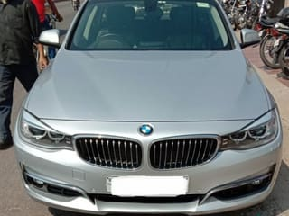 2015 BMW 3 Series Luxury Line