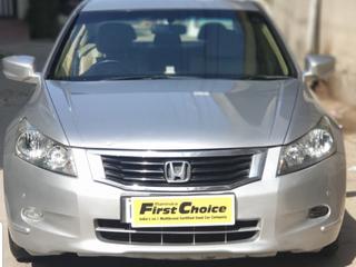 2008 Honda Accord 2.3 VTi L AT