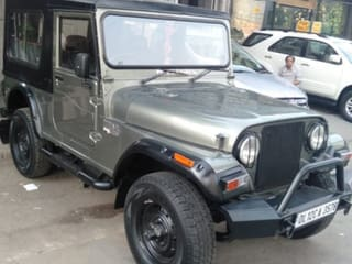 Used Mahindra Thar in New Delhi - 13 Second Hand Cars for Sale (with