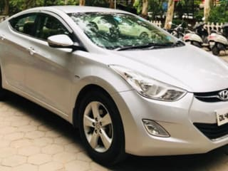 Used Hyundai Elantra Cars In India Automatic 39 Second Hand Cars