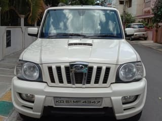 Used Mahindra Scorpio in Bangalore - 31 Second Hand Cars for