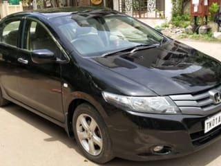 Used Honda City in Chennai - 44 Second Hand Cars for Sale