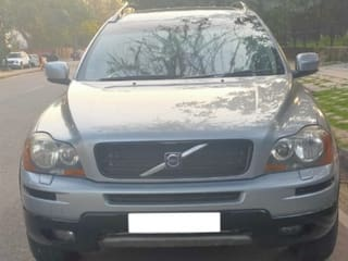 2010 Volvo XC 90 D5 AT AWD