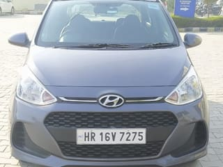 2019 Hyundai Grand i10 1.2 CRDi Magna