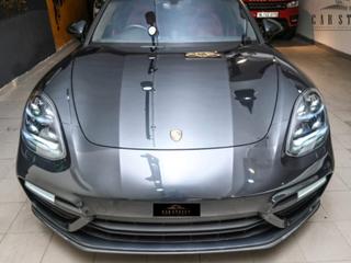 2017 Porsche Panamera Turbo Executive
