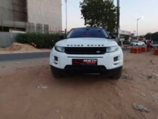2016 Land Rover Discovery Sport SD4 HSE Luxury