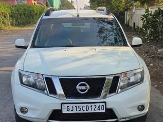 2014 Nissan Terrano XL 85 PS