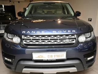 2014 Land Rover Range Rover Sport 3.0 ಡಿ ಎಸ್ಇ