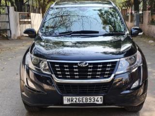 2019 மஹிந்திரா எக்ஸ்யூஎஸ் W11 Option AT AWD