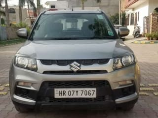 2016 మారుతి Vitara Brezza VDi Option