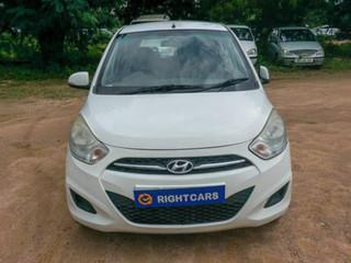 2012 ഹുണ്ടായി ഐ10 സ്പോർട്സ് AT