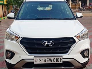 2019 Hyundai Creta 1.4 E Plus