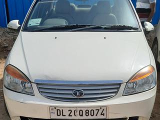2012 ಟಾಟಾ ಇಂಡಿಗೊ eGLX BS IV