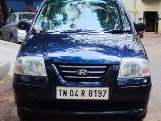 2006 ಹುಂಡೈ ಸ್ಯಾಂಟೋ Xing XO eRLX Euro II