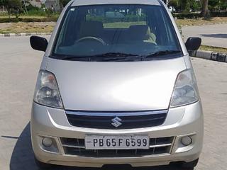 2007 மாருதி சென் எஸ்டிலோ எல்எஸ்ஐ BS IV
