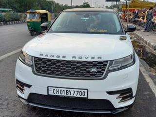 2019 Land Rover Range Rover Velar R-Dynamic ಎಸ್ ಪೆಟ್ರೋಲ್