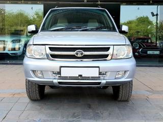 2012 Tata New Safari DICOR 2.2 LX 4x2
