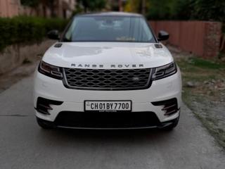 2019 Land Rover Range Rover Velar R-Dynamic S Petrol