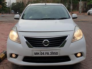 2011 Nissan Sunny XV