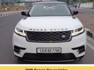2019 Land Rover Range Rover Velar R-Dynamic ఎస్ పెట్రోల్