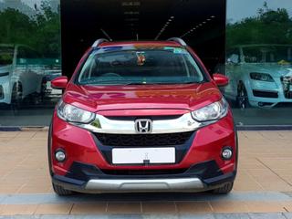 2019 Honda WR-V i-VTEC VX