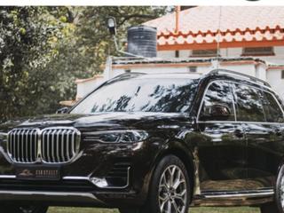 2019 BMW X7 xDrive30d DPE Signature