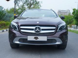 Mercedes-Benz GLA Class 200 D Sport Edition