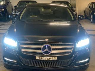 Mercedes-Benz CLS-Class 350 BE