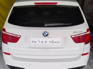 BMW X3 xDrive30d M Sport