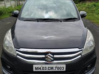 Maruti Ertiga SHVS VDI Limited Edition