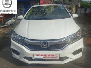 Honda City i-VTEC SV