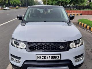Land Rover Range Rover Sport 3.0 D HSE