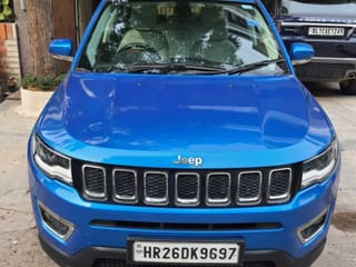 Jeep Compass 1.4 Limited Option