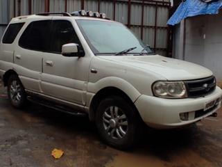 Tata New Safari 4X2