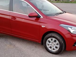 Hyundai i20 1.4 Magna Executive