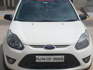 Ford Figo Diesel EXI Option