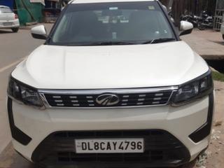 Mahindra XUV300 W6 Diesel BSIV