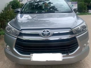 Toyota Innova Crysta 2.4 VX MT BSIV