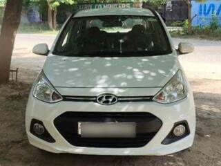 Hyundai Grand i10 CRDi Sportz