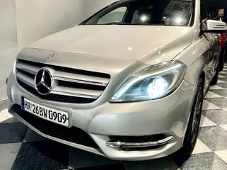 Mercedes-Benz B Class B180 Sports