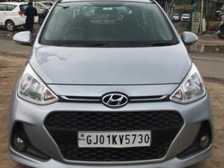 Hyundai Grand i10 Sportz