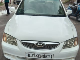 Hyundai Accent Executive LPG