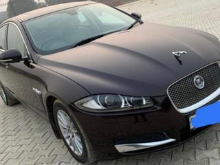 Jaguar XF 2.0 Diesel Prestige