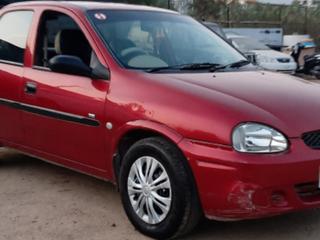 OpelCorsa 1.6 GSi