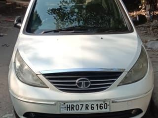 Tata Manza Aura Plus Quadrajet