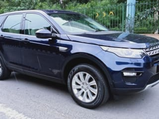 Land Rover Discovery Sport Petrol HSE 7S