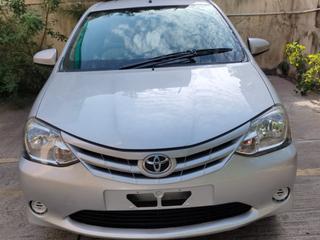 Toyota Etios G