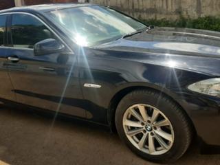BMW 5 Series 530d Sedan 3.0