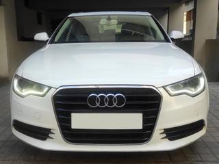 Audi A6 35 TDI Premium