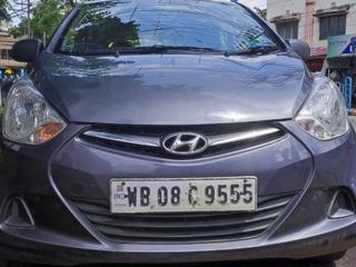 Hyundai EON Magna Optional